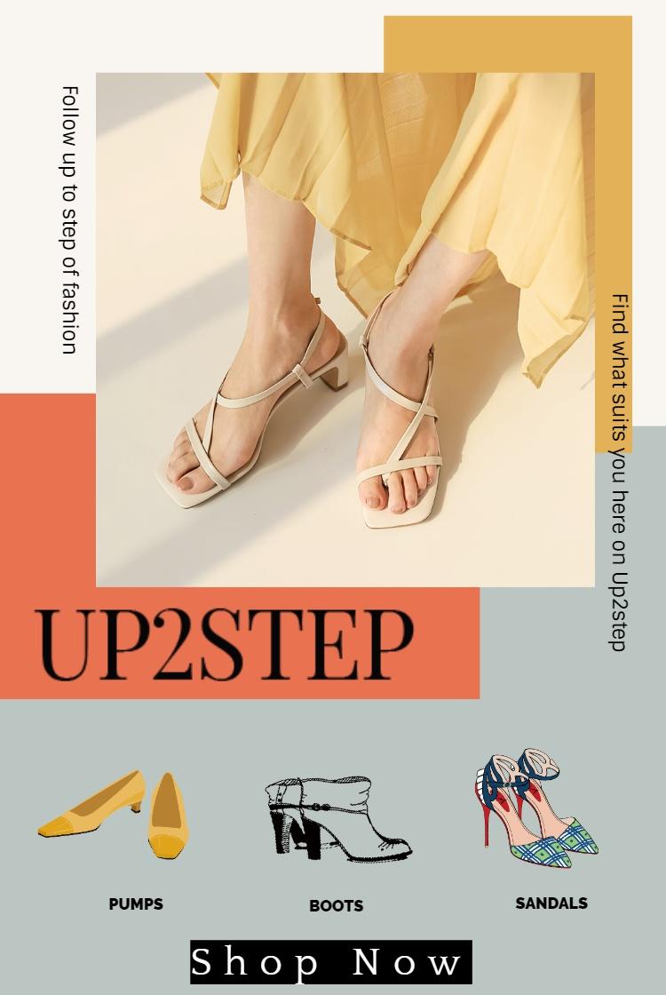 Up2Step