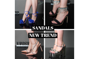 Shoes Of The Day-Fashion Sandals