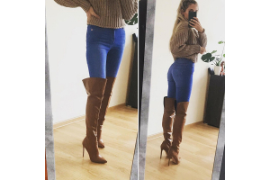 Buy These Chic Boots Inspo From YouTube