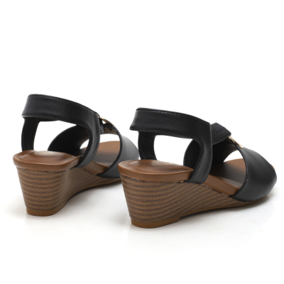 Summer Comfortable Wedge Sandals Dance Shoes