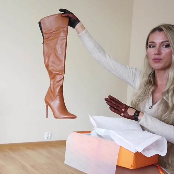 5 Ways To Style With Brown Boots