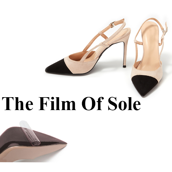 What Is The Film In The Sole