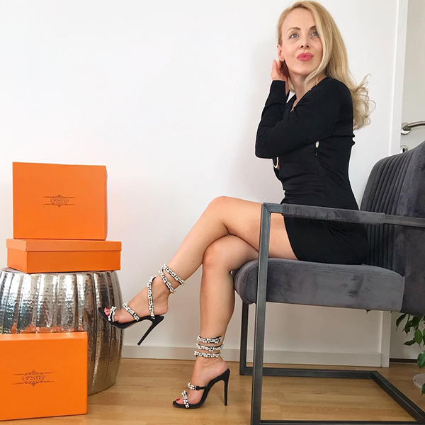 Big Haul Of Heels & Boots Try-On Review