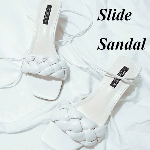 New Slide Sandals From Vsioana Unboxing Review