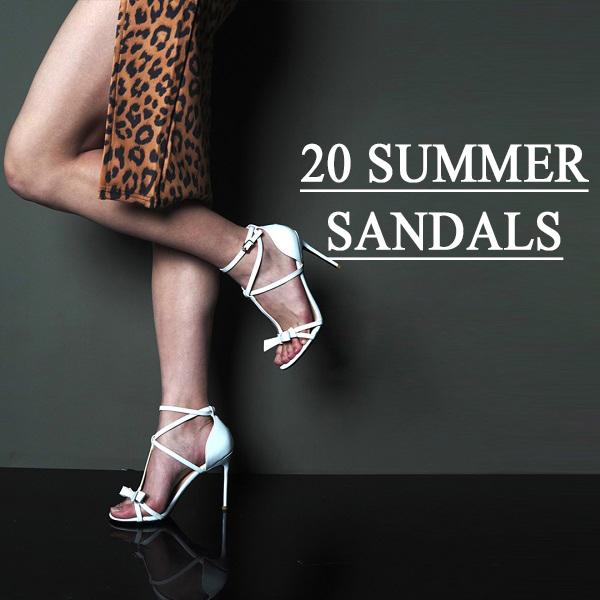20 Summer 2021 Shoe Trends You'll Wear Again & Again